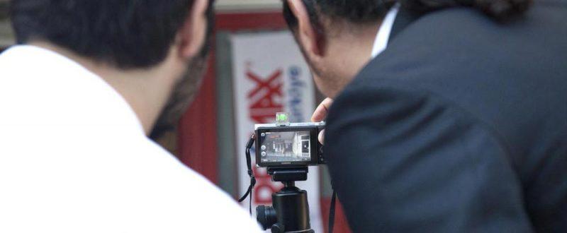 Remax Gayrimenkul Fotoğrafçılık Semineri | Faz 1
