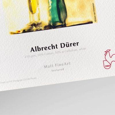 Albrecht Durer | 210 gsm
