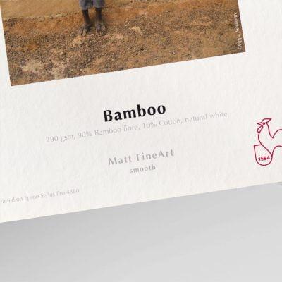 Bamboo | 290 gsm