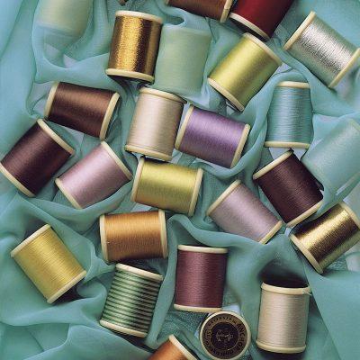 Coats Endüstriyel Ürünler | inplato