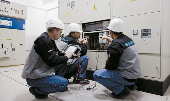 Dosab | Siemens Endüstriyel | inplato