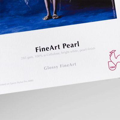 Fine Art Pearl | 285 gsm