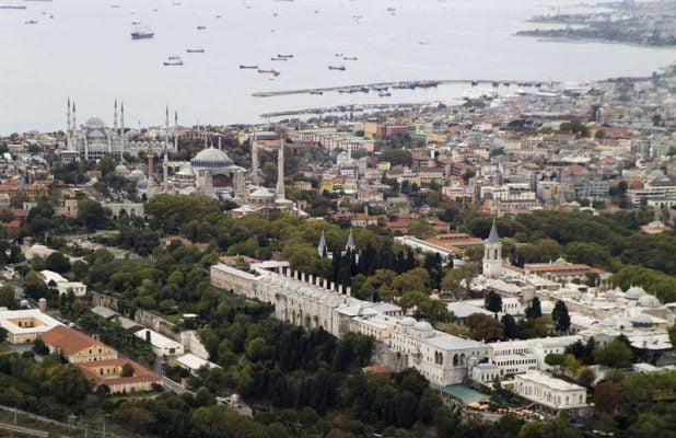 Havadan İstanbul | istanbul