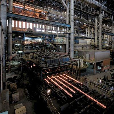 İsdemir | Siemens Endüstriyel | inplato