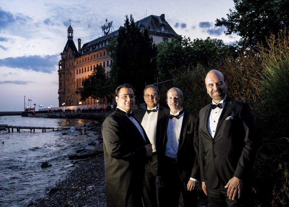 Kammeroper Istanbul Ensemble | inplato