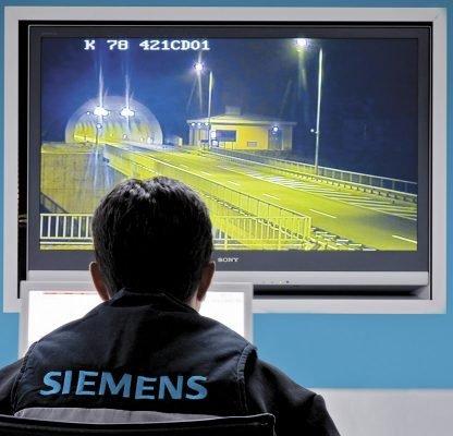 Ordu Tünelleri | Siemens Endüstriyel | inplato