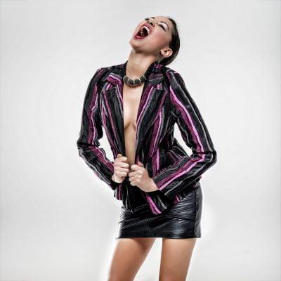 Patricia De Oliveira, Model | inplato