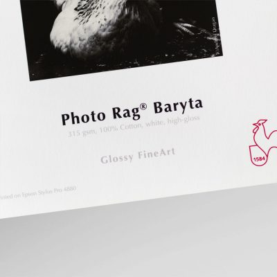 Photo Rag Baryta | 315 gsm