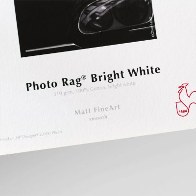 Photo Rag Bright White | 310 gsm