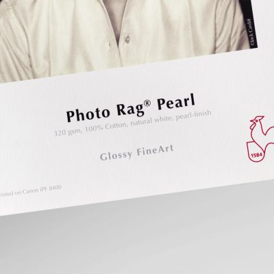 Photo Rag Pearl | 320 gsm