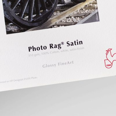 Photo Rag Satin | 310 gsm