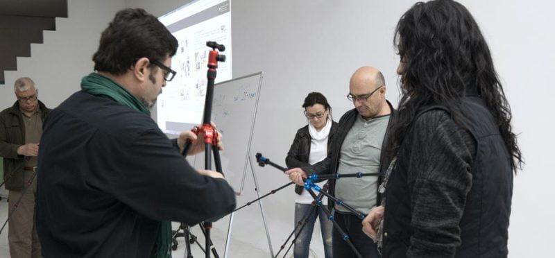 Remax Gayrimenkul Fotoğrafçılığı Eğitimi | Faz 2