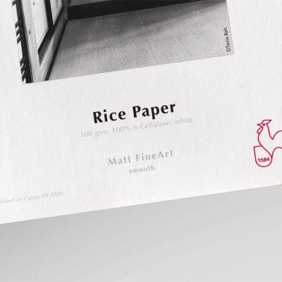 Rice Paper | 100 gsm