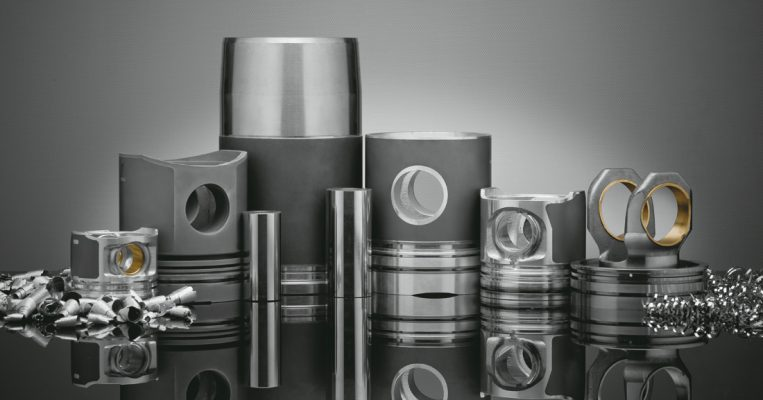 Parsat Piston