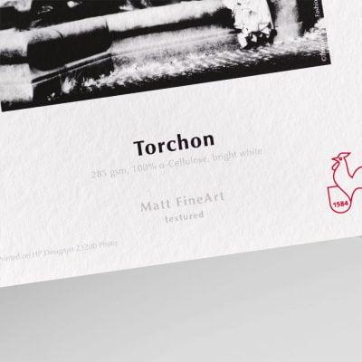 Torchon | 285 gsm