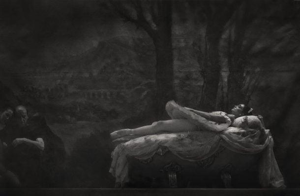 Uyuyan Güzeli Uyandırmak