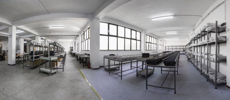 EnPos Fabrika | inplato