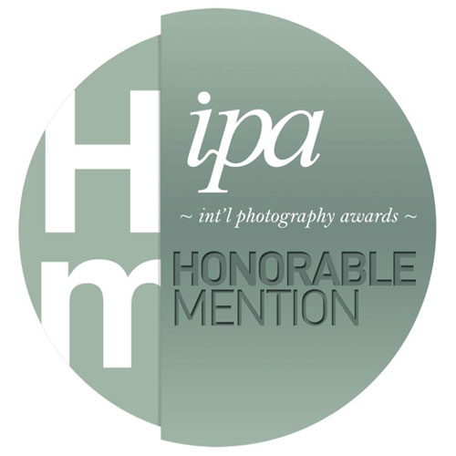 IPA 2017 | Honorable Mention