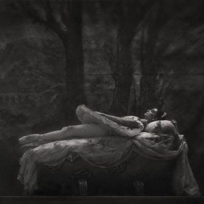 Uyuyan Güzel | inplato